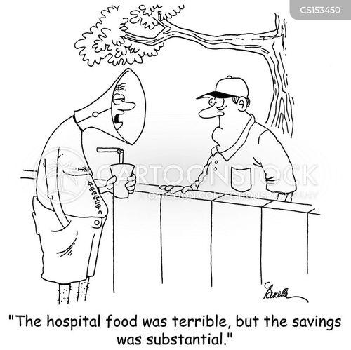 suture cartoon
