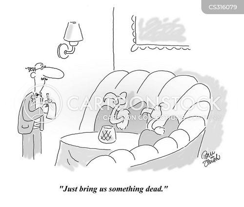 condor cartoon