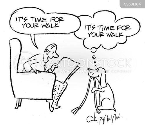 petcare cartoon