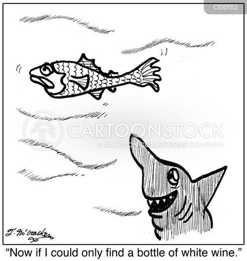 oenophile cartoon