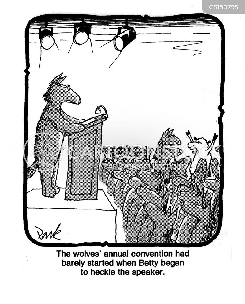 heckles cartoon