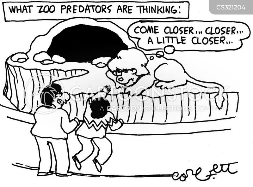 closer cartoon