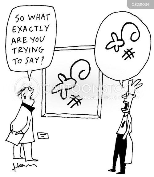 meanings cartoon