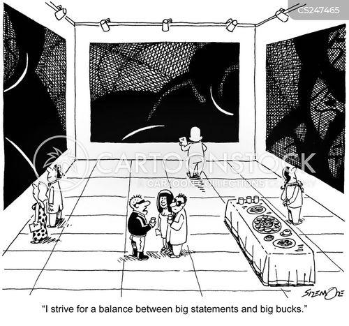 social awareness cartoon