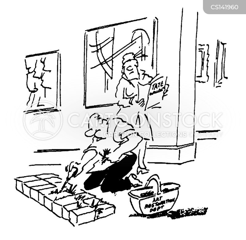 Tate Gallery cartoons, Tate Gallery cartoon, funny, Tate Gallery picture, Tate Gallery pictures, Tate Gallery image, Tate Gallery images, Tate Gallery illustration, Tate Gallery illustrations
