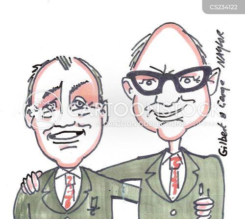 briton cartoon