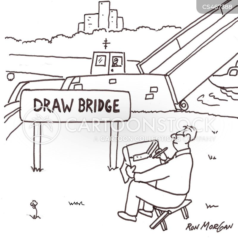 Draw Bridges cartoons, Draw Bridges cartoon, funny, Draw Bridges picture, Draw Bridges pictures, Draw Bridges image, Draw Bridges images, Draw Bridges illustration, Draw Bridges illustrations