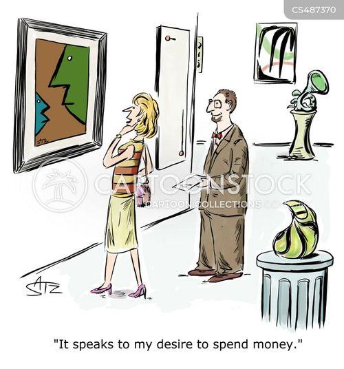 vulgarity cartoon