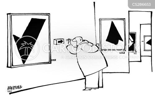 uncultured cartoon