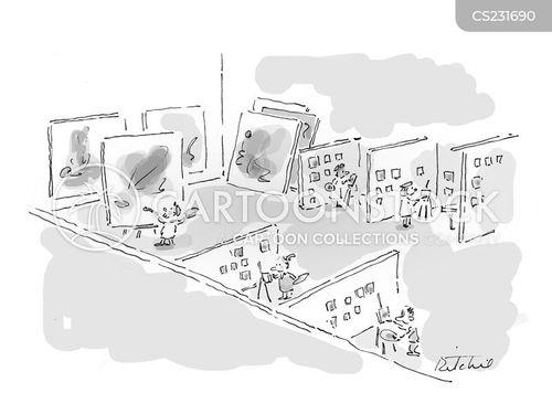 paintbrush cartoon