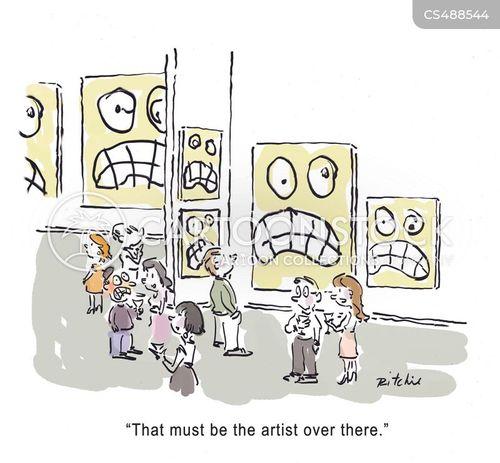 worrywart cartoon