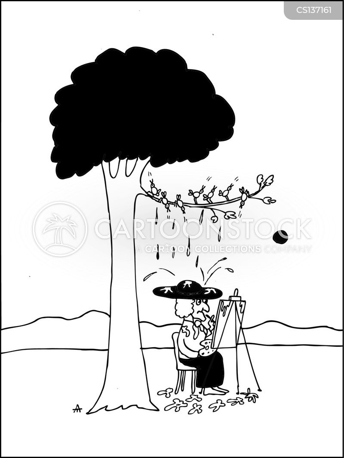 countrysides cartoon