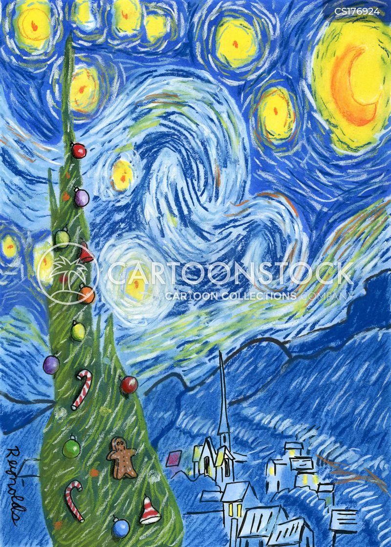 Van Gogh cartoons, Van Gogh cartoon, funny, Van Gogh picture, Van Gogh pictures, Van Gogh image, Van Gogh images, Van Gogh illustration, Van Gogh illustrations