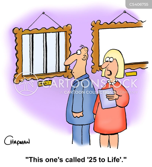 cell bar cartoon