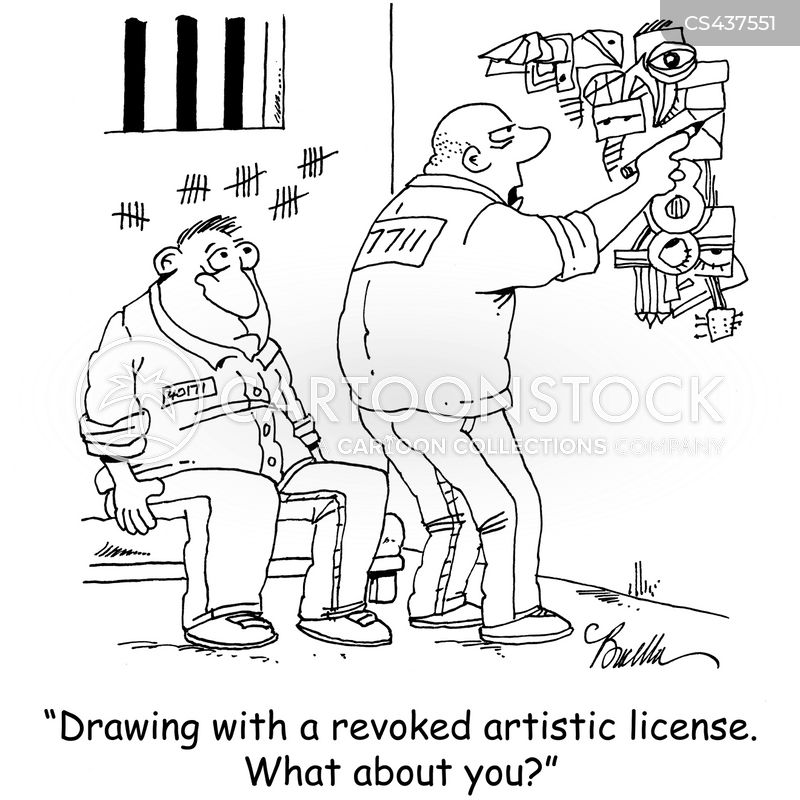 graffitist cartoon