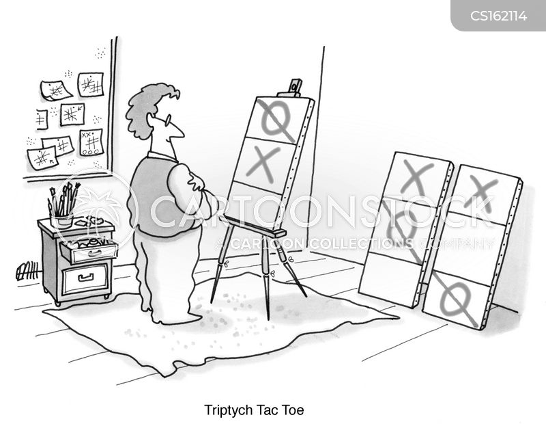 art genre cartoon