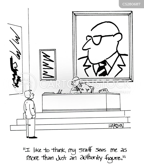 led cartoon
