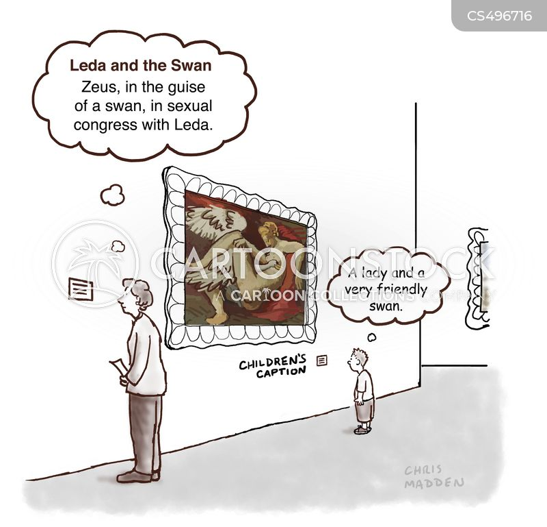 bowdlerisation cartoon