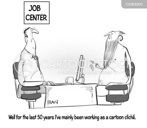 unoriginality cartoon