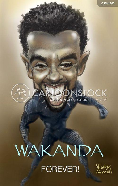 american actor cartoon