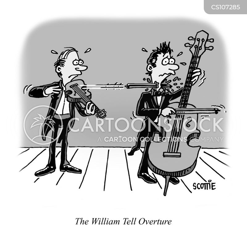 overture cartoon