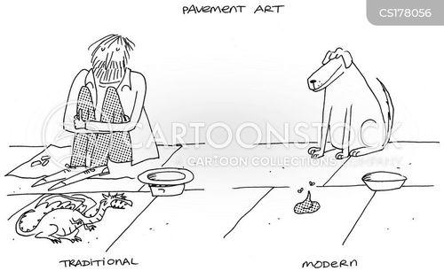dog poos cartoon