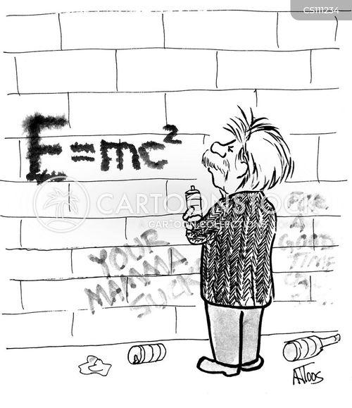brilliance cartoon