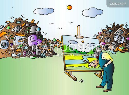 transforms cartoon