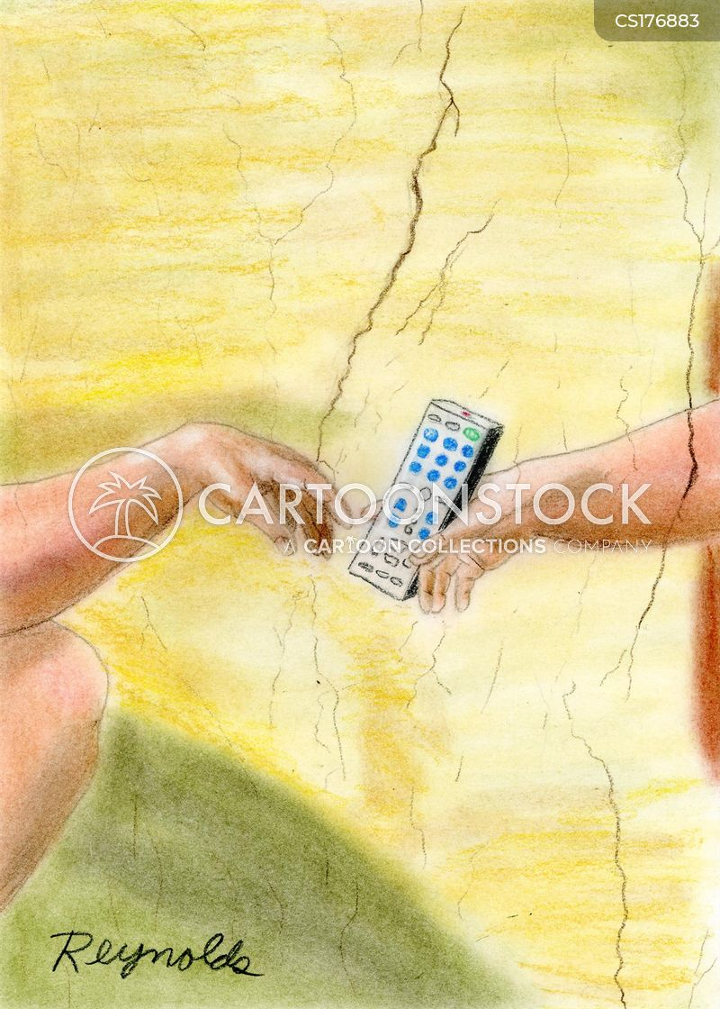 Remote Controls cartoons, Remote Controls cartoon, funny, Remote Controls picture, Remote Controls pictures, Remote Controls image, Remote Controls images, Remote Controls illustration, Remote Controls illustrations