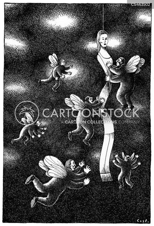 harvey weinstein cartoon