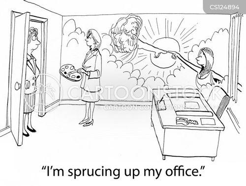 Beautiful Office Artwork Cartoons, Office Artwork Cartoon, Funny, Office Artwork  Picture, Office Artwork