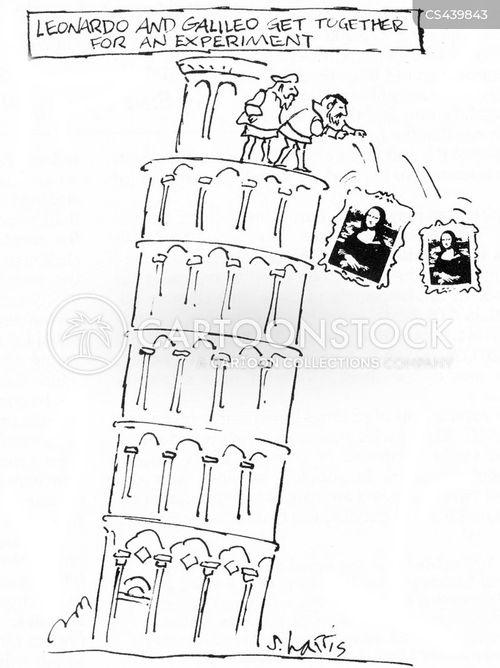 italian renaissance cartoon