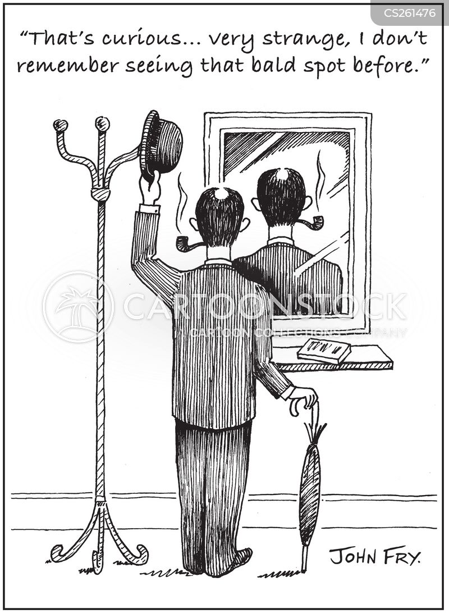 surrealists cartoon
