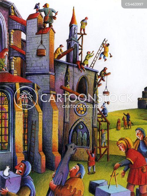 pieter bruegel cartoon