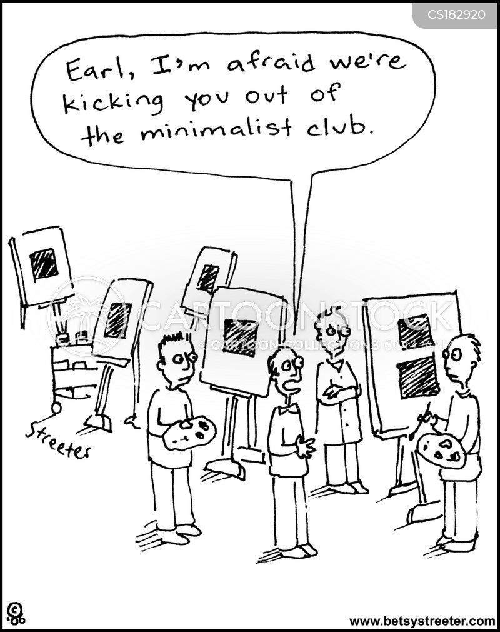 kick cartoon