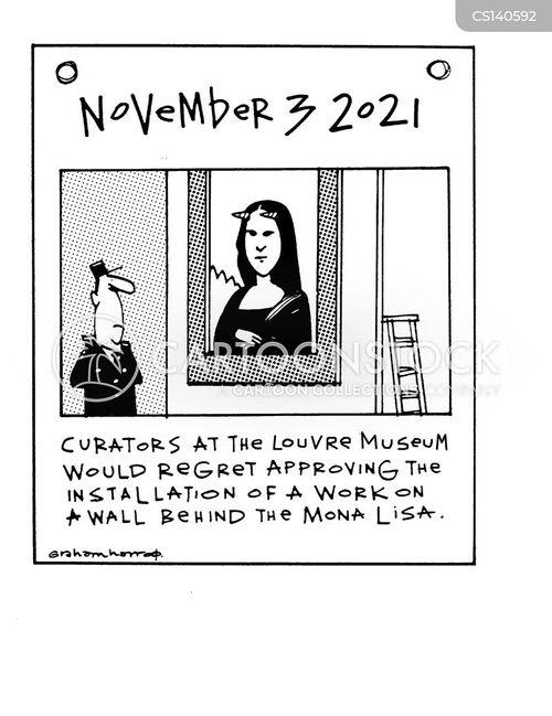 art works cartoon