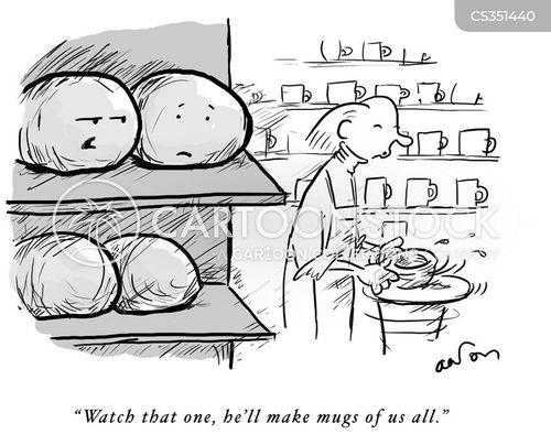 feeling stupid cartoon