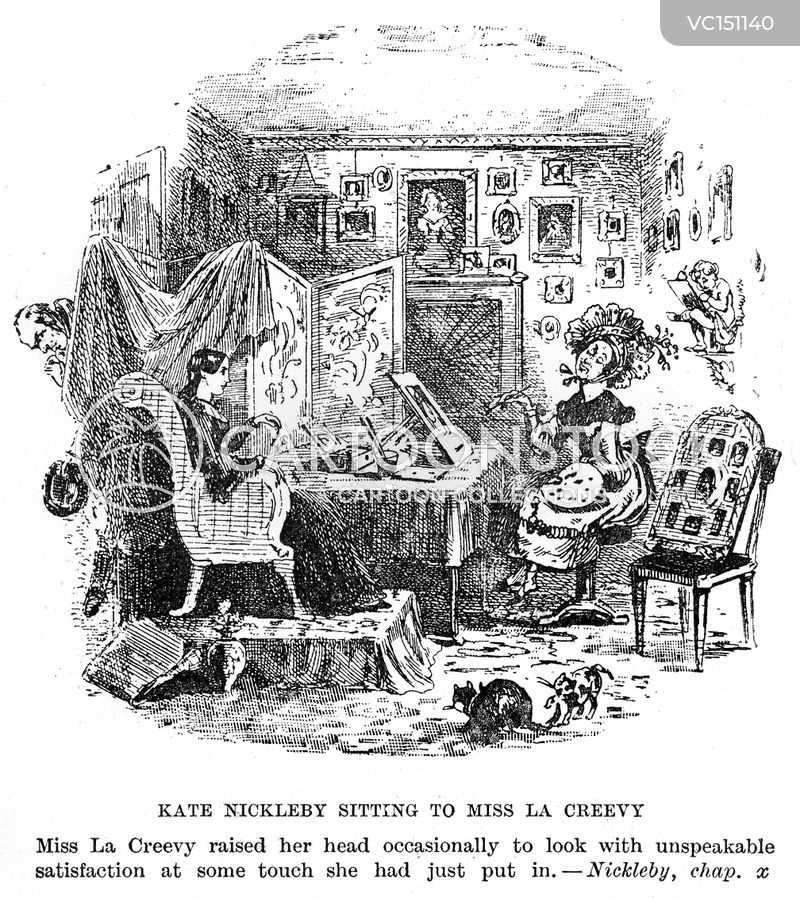 Kate Nickleby cartoons, Kate Nickleby cartoon, funny, Kate Nickleby picture, Kate Nickleby pictures, Kate Nickleby image, Kate Nickleby images, Kate Nickleby illustration, Kate Nickleby illustrations