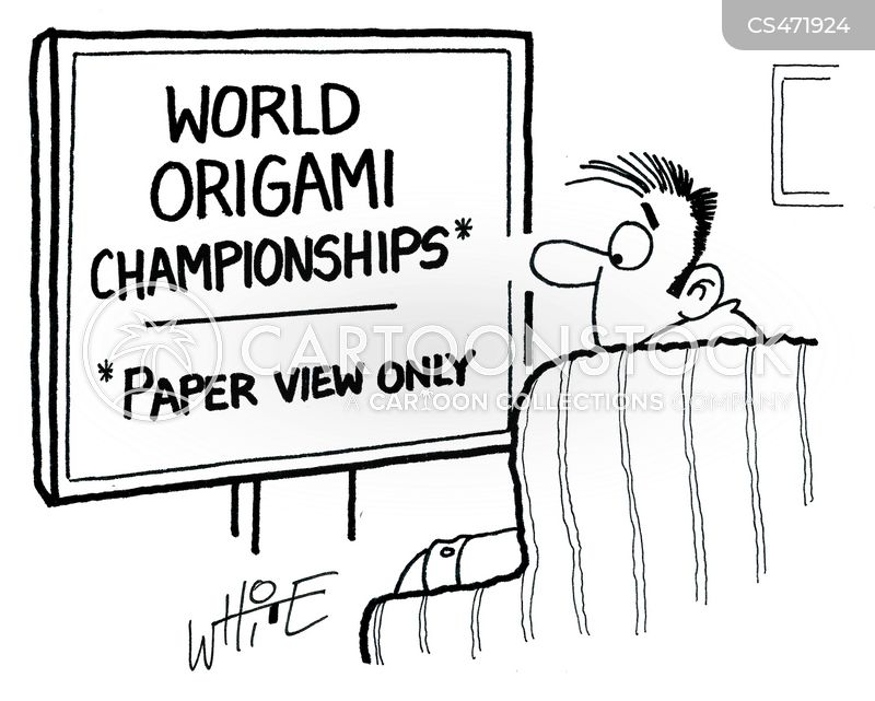 pay per view cartoon