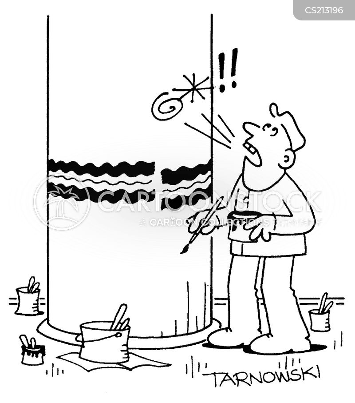 poor judgement cartoon