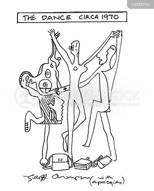 hand-bag cartoon