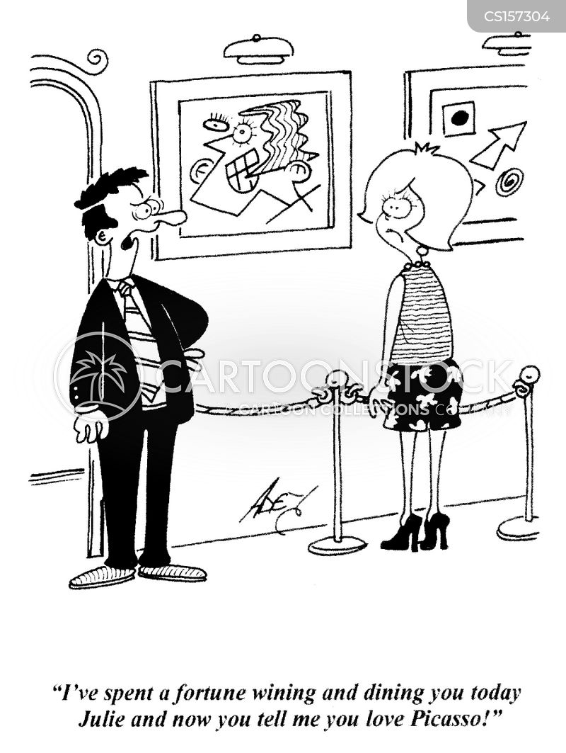Expensive dating agency