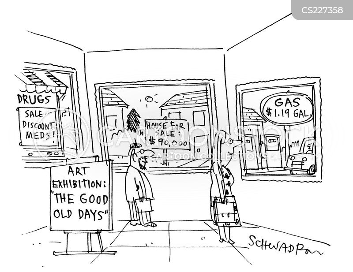 cheaper prices cartoon