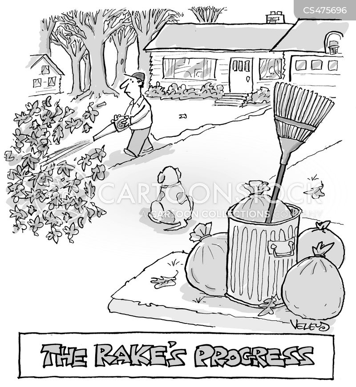 passed by cartoon