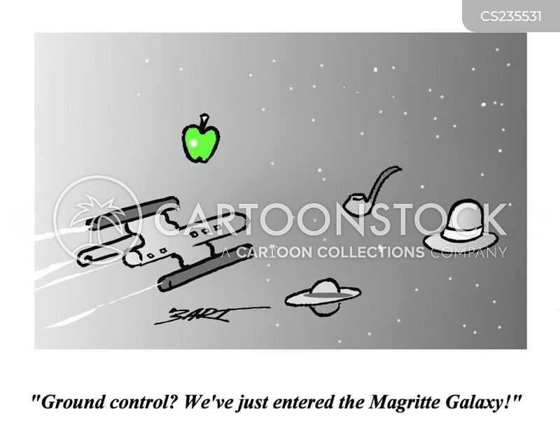 ground control cartoon