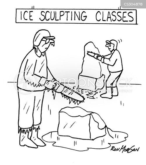 evening class cartoon