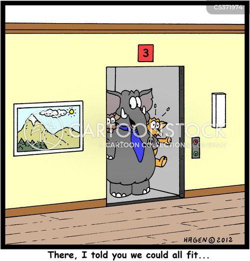 squeezes cartoon