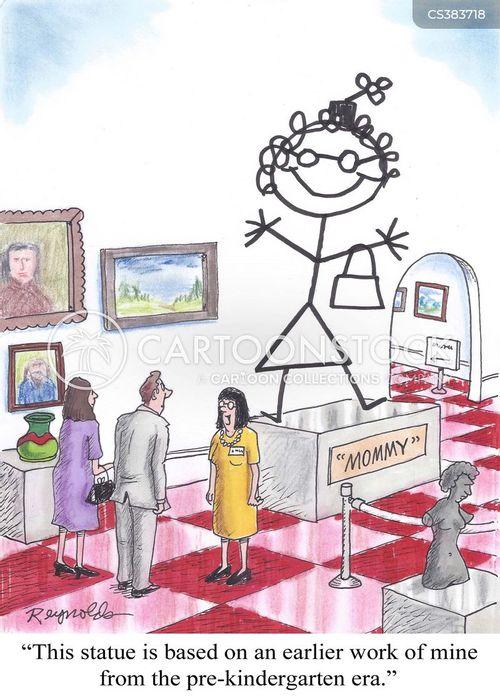 stick figure cartoon