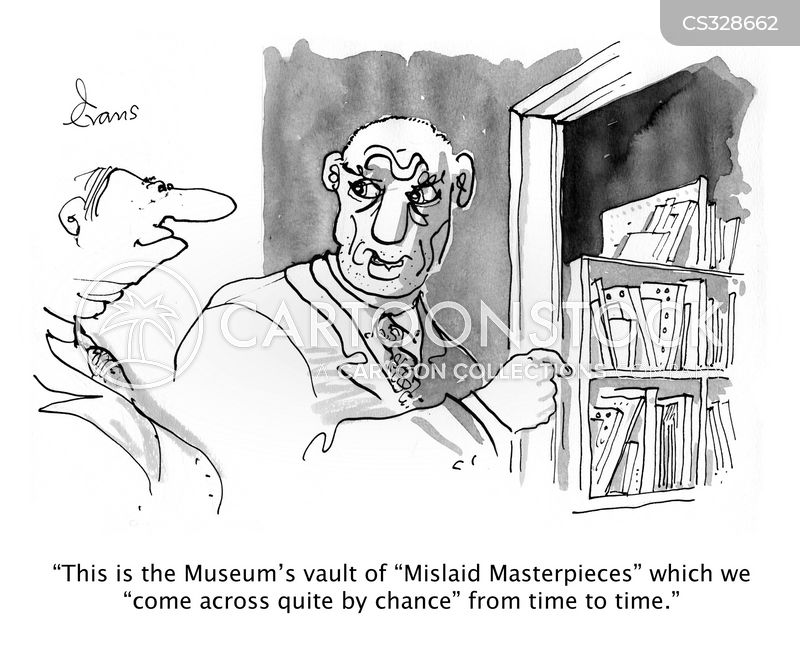Lost Masterpiece cartoons, Lost Masterpiece cartoon, funny, Lost Masterpiece picture, Lost Masterpiece pictures, Lost Masterpiece image, Lost Masterpiece images, Lost Masterpiece illustration, Lost Masterpiece illustrations