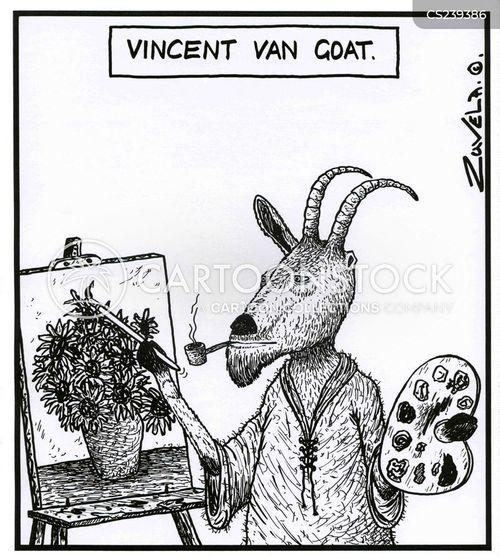 vincent cartoon
